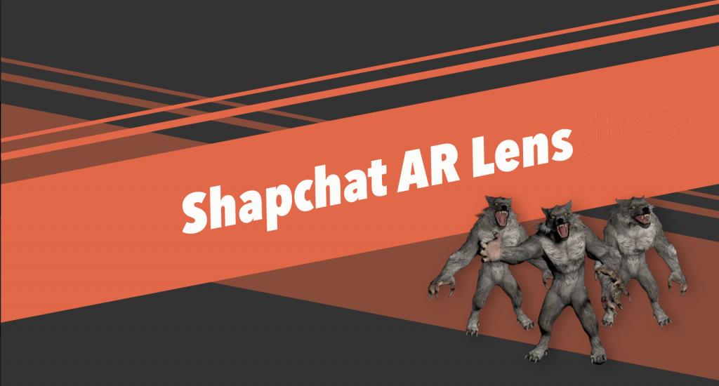 AR Lenses on Snapchat
