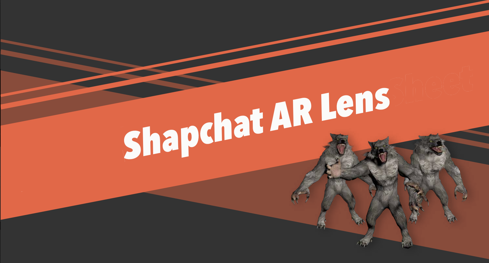 AR Lenses on Snapchat