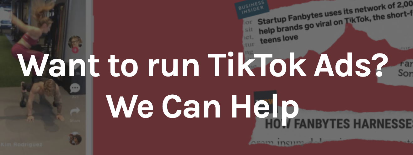 The 3 Secrets To Running Paid Ads On TikTok That Convert