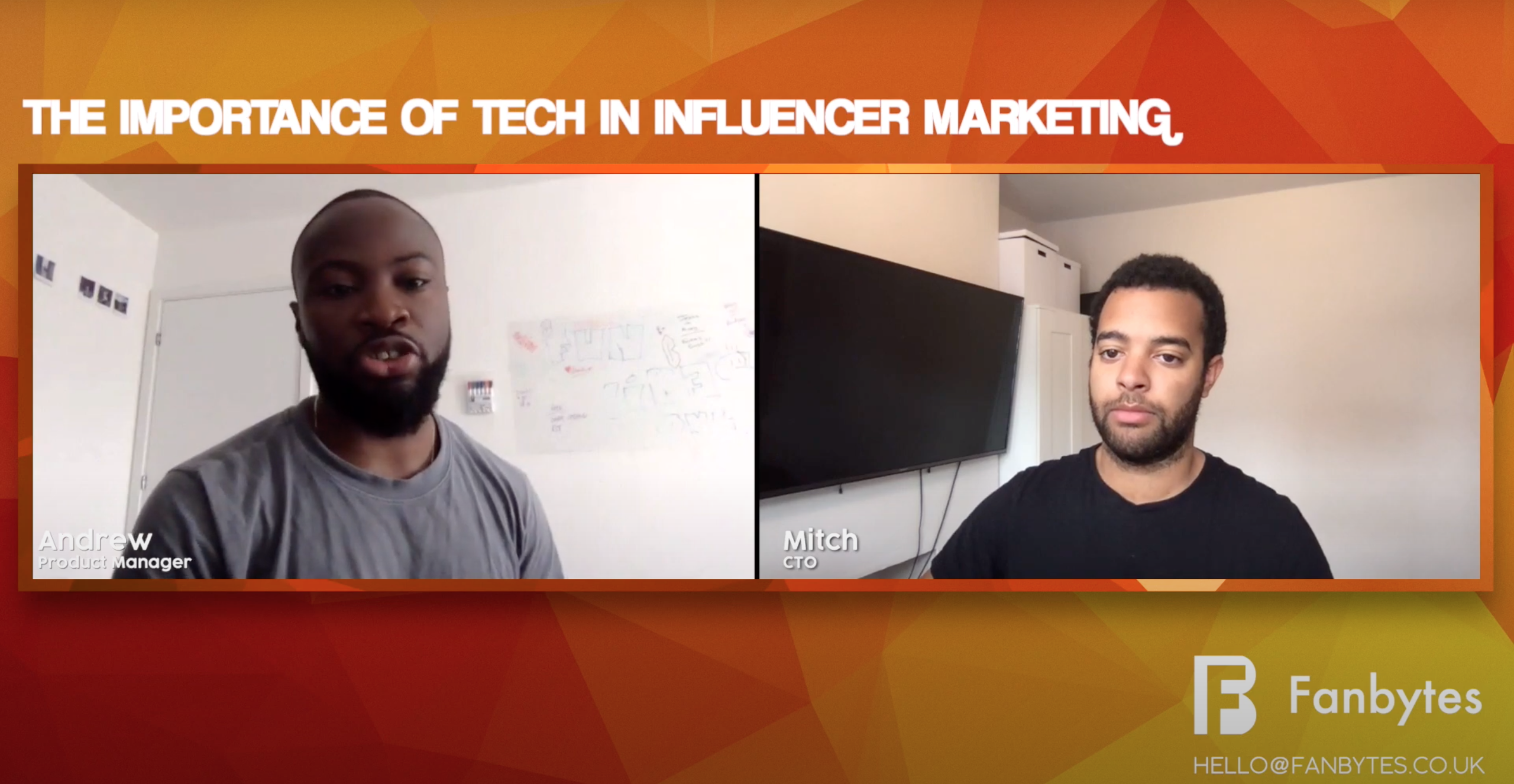 ByteChat: Technology and Influencer Marketing