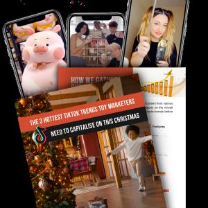 TikTok Strategies for Toy Brands This Christmas