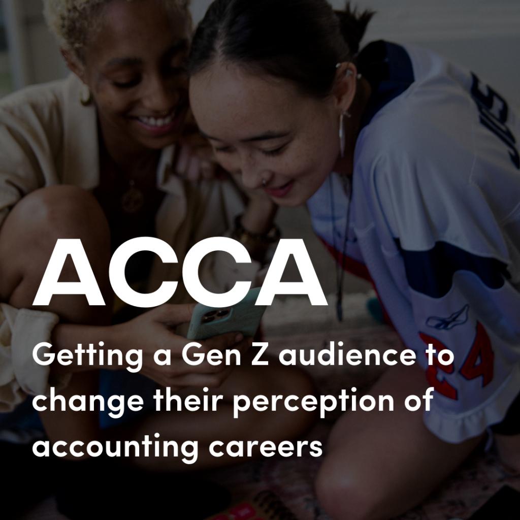 Case Study: ACCA 2021
