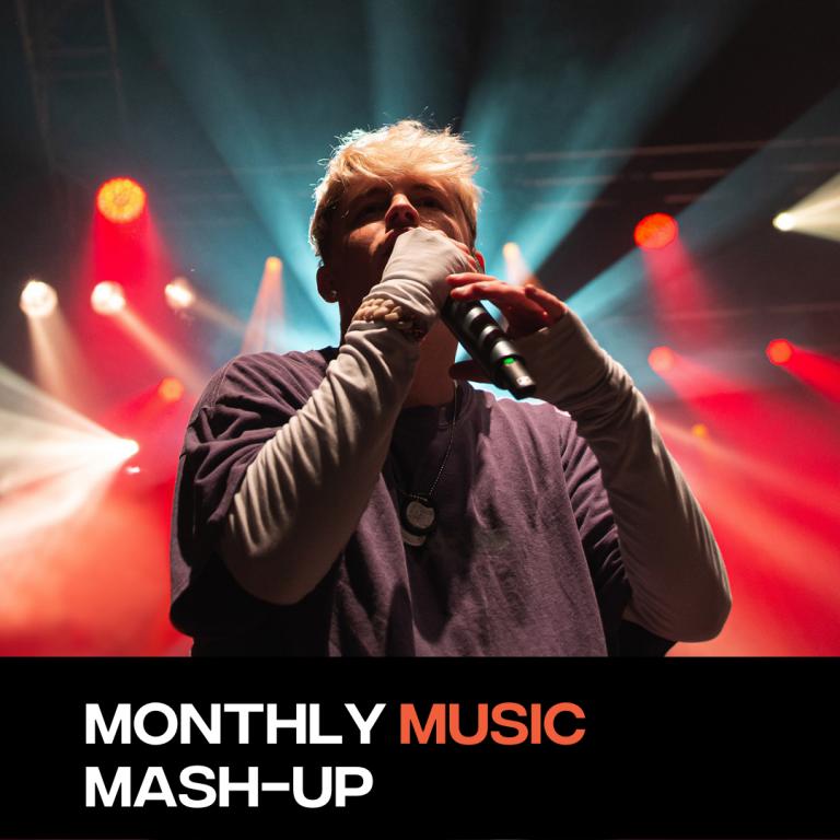 Music TikTok Newsletter