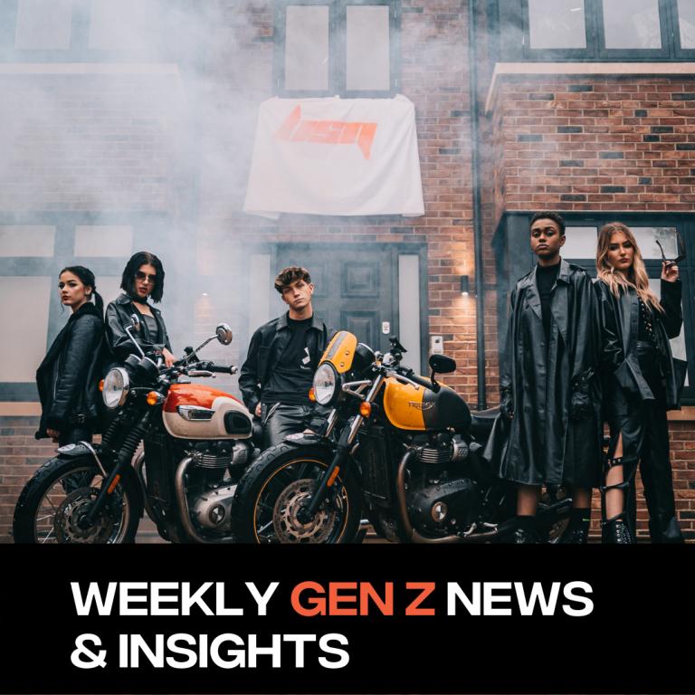 Gen Z Marketing Newsletter
